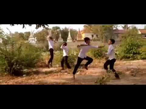 The Khmer Kids Movie The Gangster HD ភាពយន្តក្មេងខ្មែរ - ក្មេងទំនើង HD