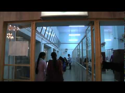 About Aligarh Muslim University