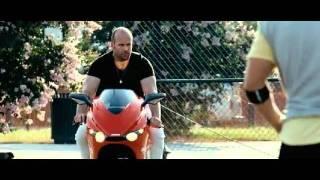 I Mercenari - Jason Statham