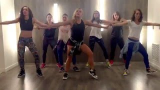 No Mediocre - Dance With Juli - Dance Fitness