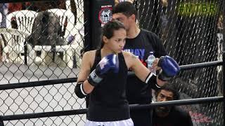 muay thai feminino - muay thai highlights - muaythai compilation - female muay thai - girl combat
