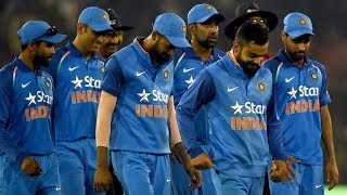 Champions Trophy 2017: Team Preview - India