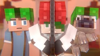 Mini Walls: Part 3 (Minecraft Animation) [Hypixel]