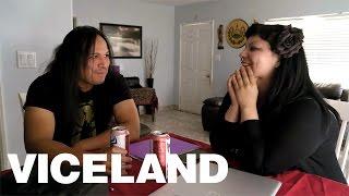 Exorcism, Moms and Goths: BALLS DEEP (Clip)