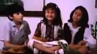 Children's Hindi Song   Lakdi Ki Kathi kathi pe ghoda
