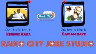 Joke Studio with Kishore Kaka and Sairam Dave Week 25