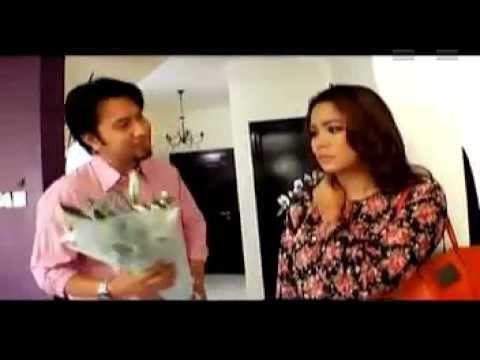[Gemersik Kalbu #12] Best Part : Sufian & Raihana ep16