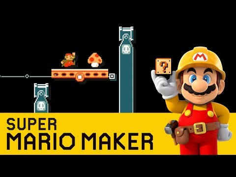 Super Mario Maker - Small Is Cool - youtube,youtuber,utube,youtub ...