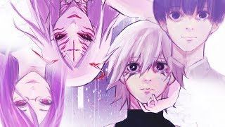 The Downfall of Tokyo Ghoul: Re.