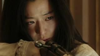 영화'암살' 전투씬,쌍둥이 설정