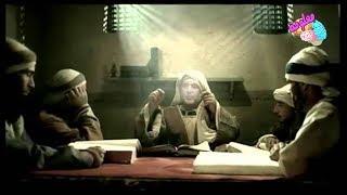 من هو الغلام الذى يبرئ الأكمه والأبرص  باذن الله ؟ روائع القصص الاسلامية