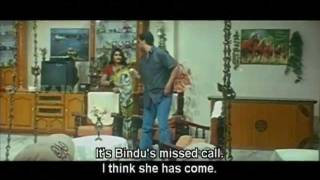 Unsatisfied Aunty - Sexy Hindi Scenes - Mid Night Murder