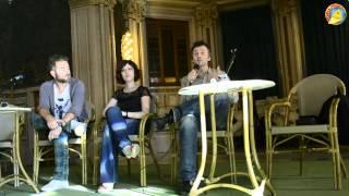 Mistero Festival (Le origini occulte della musica) Enrica Perucchietti e Paolo Battistel 1/3
