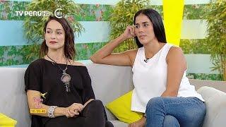 Bien por Casa (TV Perú) - Jimena Lindo y Gianella Neyra