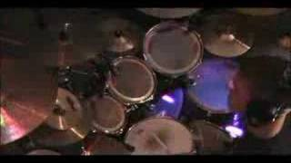 Tool - Eulogy Drum (Danny Carey) Tutorial