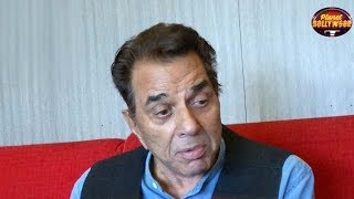 Dharmendra Speaks About Working With Amitabh In The Future | Bollywood News