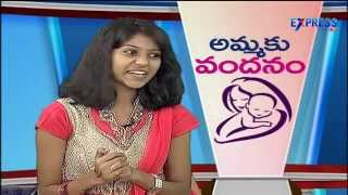 Mother's Day Special : Telangana Folk Singer Madhu Priya with Express TV