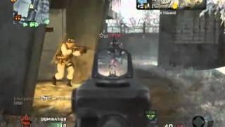 Call of Duty  Black Ops Triple Kill
