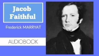 Jacob Faithful by Frederick Marryat - Audiobook ( Part 1/3 )