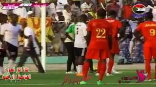 اهداف مباراة المريخ و اهلي مدني 5-3 كاملة اليوم 30-9-2016 الدوري السوداني الممتاز 2016