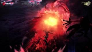 [DN] New Exclusive Character: Dark Avenger