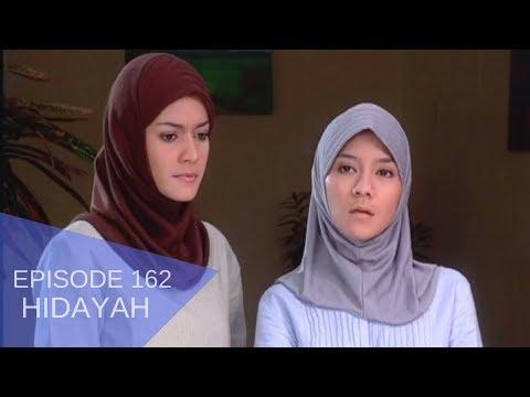 HIDAYAH Episode 162 Kuping Membesar Dan Bernanah Hingga Ajal