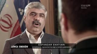 Łowca smoków / Iran. Perski węzeł, cz. 1