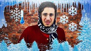 PERSIANS During Winter | Amir Tavassoly