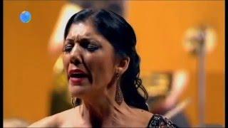 XVI Gran Gala Zarzuela Año Nuevo 2016, Orquesta Sinfónica UCAM y Coral Discantus