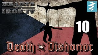 UNITED STATES OF CZECHOSLOVAKIA [10] Death or Dishonor - Hearts of Iron IV HOI4 Paradox Interactive