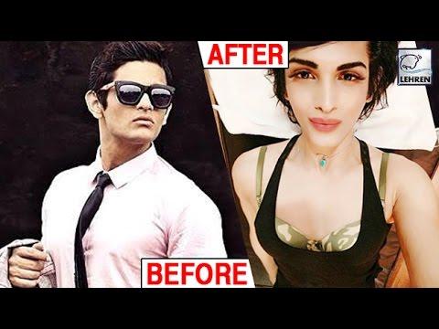 Xxx Mp4 Splitsvilla 8 Contestant Gaurav Arora S SHOCKING Female Transformation 3gp Sex