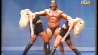 The Worst Bodybuilding Show EVER?