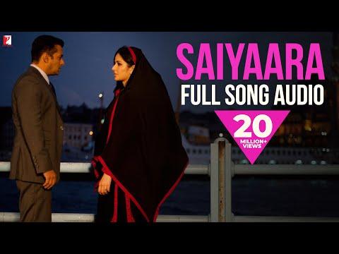 Xxx Mp4 Saiyaara Full Song Audio Ek Tha Tiger Mohit Chauhan Taraannum Mallik Sohail Sen 3gp Sex