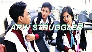ARKIVENTURES EP05: ARKI STRUGGLES