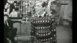 JOHNY TEDESCO - Zapatos de Pon Pon (año 1964) IDOLOS DE LA JUVENTUD