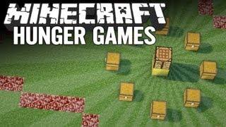 MINECRAFT HUNGER GAMES - Episode 1 - Kämpfen mit DomsePlay!