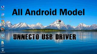 How to Install Unnecto USB Driver on Windows | ADB and FastBoot