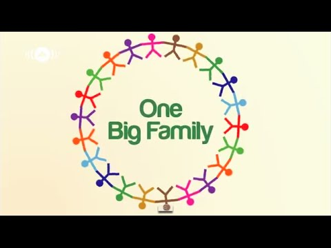 Maher Zain - One Big Family | Vocals Only (No Music) mp3