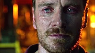 X-MEN APOCALYPSE Movie Clip - My Name Is Magneto (2016) Michael Fassbender Marvel Movie HD
