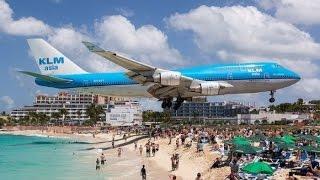 Dünyanın En Tehlikeli 10 Havaalanı