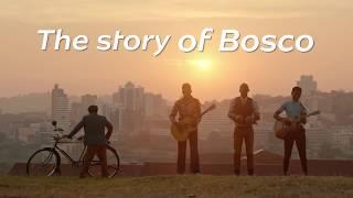The story of Bosco Katala