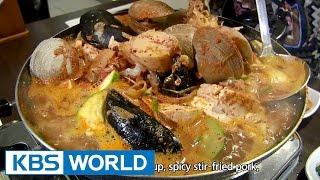 Hansik Taste of Korea | 한식 탐험대 - Ep.2 (2015.10.27)