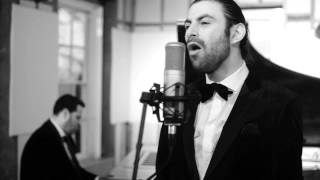 Lecha Dodi לכה דודי - All of me cover - MUZIKA