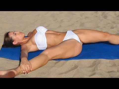 Xxx Mp4 Sexy Bikini Yoga Intense Flexibility 3gp Sex