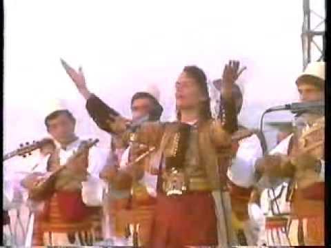 Enver Hoxha Music Lule Flower