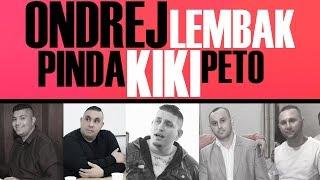 Gipsy Lembak Demo 1 KO PHRALORO