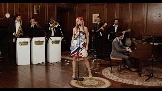 It Wasn't Me - '60s Tom Jones Style Shaggy Cover ft. Ariana Savalas