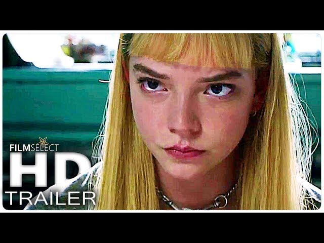 X-MEN: THE NEW MUTANTS Trailer Español (2018)
