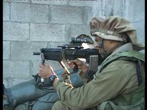 Nueva arma enorgullece a Israel