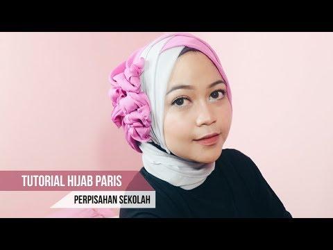 Hijab untuk Perpisahan Sekolah  Hari Kartini   DianRetno
